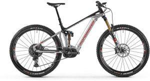 """Mondraker Crafty RR 29"""" 2021 - Electric Mountain Bike"""