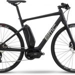 BMC Alpenchallenge AMP Sport Two 2020 - Electric Hybrid Bike