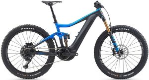 Giant Trance E+ 0 Pro-S 2020 - Electric Mountain Bike
