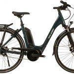 Raleigh Motus Grand Tour Derailleur Lowstep 2020 - Electric Hybrid Bike