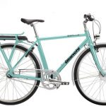 Bianchi Espillo 2020 - Electric Hybrid Bike