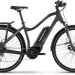 Haibike SDURO Trekking 1.0 Womens 2020 - Electric Hybrid Bike