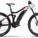 "Haibike Xduro Allmtn 2.0  27.5"" 2020 - Electric Mountain Bike"
