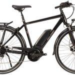 Raleigh Motus Grand Tour Derailleur Crossbar 2020 - Electric Hybrid Bike