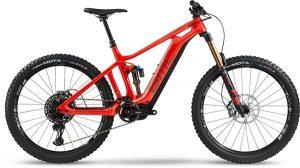 "BMC Trailfox AMP SX One 27.5"" 2020 - Electric Mountain Bike"