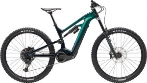 Cannondale Moterra SE 2020 - Electric Mountain Bike
