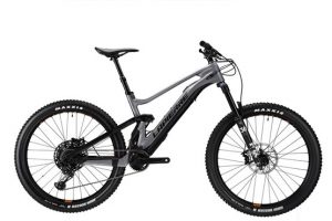 Lapierre Ezesty 9.0 Disc 2020 - Electric Mountain Bike