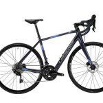 Lapierre Esensium 500 Disc 2020 - Electric Road Bike