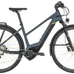 Bergamont E-Helix Expert EQ Womens 2019 - Electric Hybrid Bike