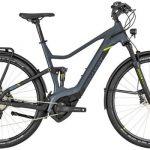 Bergamont E-Helix FS Expert EQ 2019 - Electric Mountain Bike