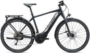 Giant Explore E+ 1 Pro - Nearly New - S 2020 - Electric Hybrid Bike