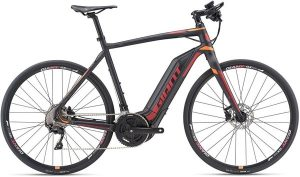 Giant FastRoad E+ - Nearly New - XL 2019 - Electric Road Bike