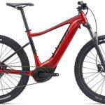 "Giant Fathom E+ 1 Pro 27.5"" - Nearly New - M 2020 - Electric Mountain Bike"