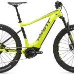 Giant Fathom E+ 1 Pro 29er 2019 - Electric Mountain Bike