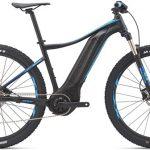 """Giant Fathom E+ 2 27.5"""" 2019 - Electric Mountain Bike"""