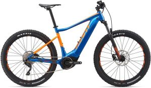 "Giant Fathom E+ 2 Pro 27.5""+ - Nearly New - L 2019 - Electric Mountain Bike"