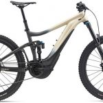 "Giant Reign E+ 2 Pro 27.5"" - Nearly New - M 2020 - Electric Mountain Bike"