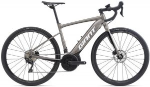 Giant Road E+ 2 Pro - Nearly New - M 2020 - Electric Road Bike