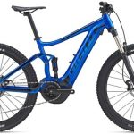 "Giant Stance E+ 2 27.5"" - Nearly New - L 2020 - Electric Mountain Bike"