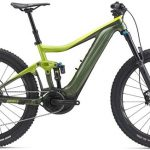"Giant Trance E+ 1 Pro 27.5"" - Nearly New - M 2020 - Electric Mountain Bike"
