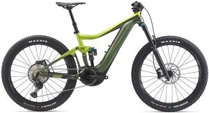 "Giant Trance E+ 1 Pro 27.5"" - Nearly New - M 2020 - Electric Mountain Bike"